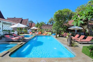 Stunning Unique Hotel Resort For Sale in Sanur