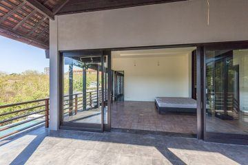 Hidden Gem 3 Bedroom Villa With Pondok Wisata