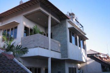 2 Bedroom Freehold Villa in Jimbaran Bay Close to the Beach