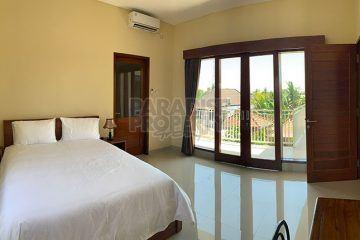 3 Bedroom Villa For Rent in Canggu – Monthly