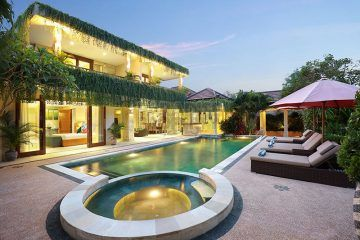 Villa for sale Canggu