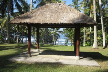Absolute Beachfront – 11,800sqm Freehold Land Near Medewi