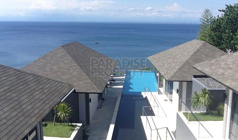 Stunning Top Quality Stylish Cliff Front Villa Investment Opportunity
