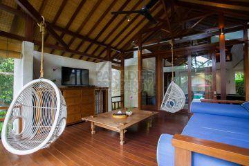 Luxury 5 Bedroom Leasehold Villa in Berawa