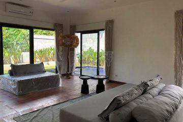Newly Built 2 Bedroom Private Residence for Sale in Umalas Overlooking Rice Fields!