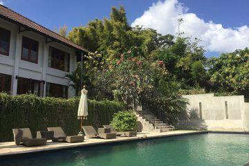 Beautiful Spacious Villa for Lease in Umalas