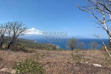 Investment Opportunity – 342 Are Freehold land with Panoramic Ocean Views