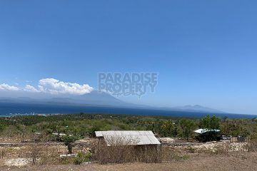 3,910 m2 Terraced Land For Sale amidst Peaceful Surroundings in Toyapakeh