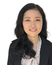 Bali real estate agent - Amanda Edyawan