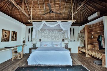 Fantastic Investment Opportunity – 5 Star Hotel on Gili Air – Freehold Land 6600 sqm