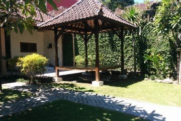 Bargain! 2 Bedroom Seminyak Villa – Yearly Rent