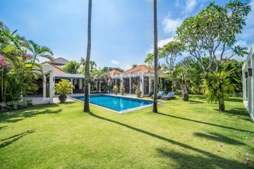 Exceptional 5 Bedroom Freehold Villa For Sale in Sanur