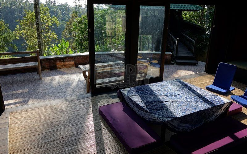 Beautiful Freehold Property – 16300 sqm – In the Agricultural Area of Petang – North of Ubud