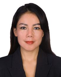Bali real estate agent - Fransiska Annie
