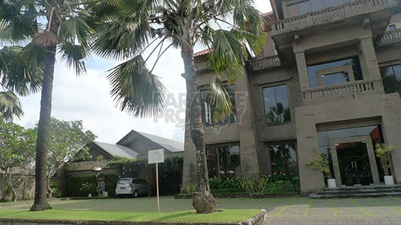Large Freehold Office Space With Warehouse in Muding Indah