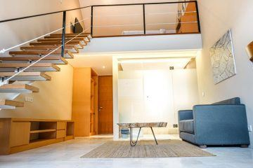 Modern Villa & Apartment in Kerobokan for Monthly Rental