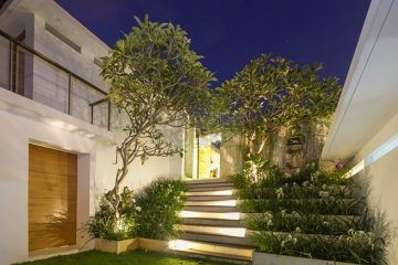 Must See Long Term Rental Luxury Villa with an Attractive Price!!