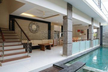 3.5 Star 3 Bedroom Villa in Batu Bolong Beach, Canggu