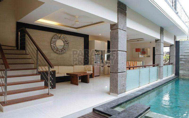 3.5 Star 3 Bedroom Villa in Batu Bolong Beach, Canggu