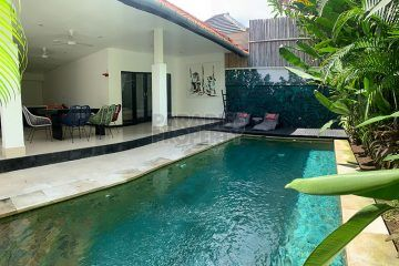 2 Bedroom Monthly Villa Rental in Mertanadi, Kerobokan