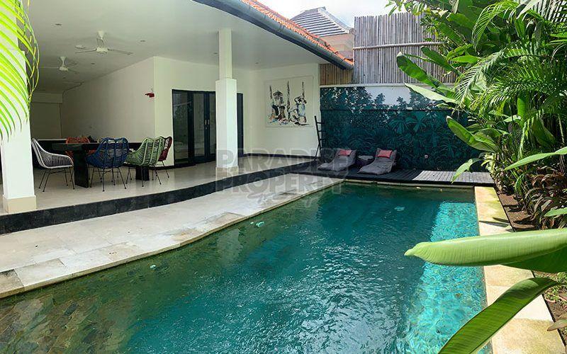 2 Bedroom Monthly Villa Rental in Mertanadi, Kerobokan