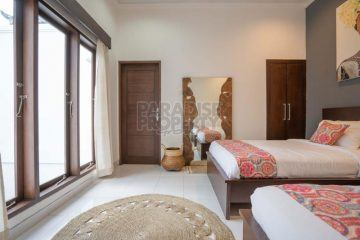 Beautiful 3  Bedrooms Villa Near Central Seminyak and Kuta for Monthly Rental