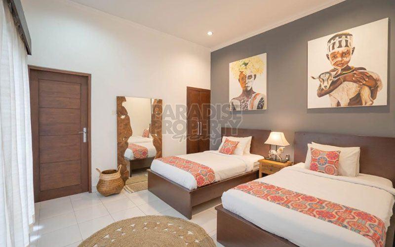 Beautiful 3  Bedrooms Villa Near Central Seminyak and Kuta for Yearly Rental