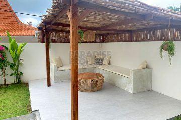 Minimalist 4 Bedroom Leasehold Villa in Batu Bolong, Canggu