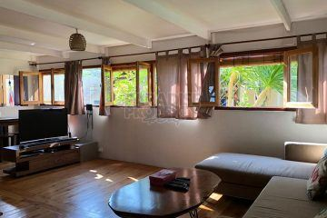 Pleasant 4 Bedrooms Beachfront Villa in Kertasari, Sumbawa