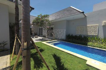 Leasehold Brand New Villas in Sanur – Beach Side