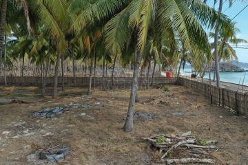 Absolute Beachfront 28,54 Are Land For Sale in Kertasari Beach, West Sumbawa