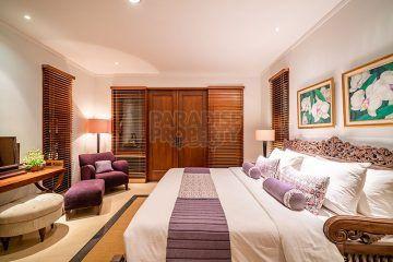 A Tranquil Designer 8 Bedrooms Villa in The Heart of Ubud