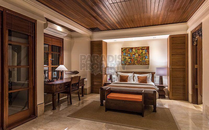 Exquisite 4 Bedrooms Villa in Jimbaran