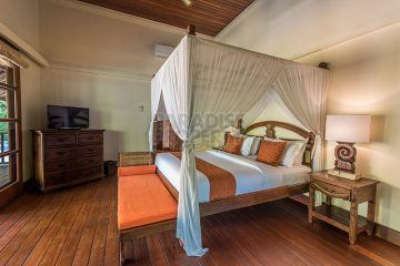 Exquisite 4 Bedrooms Villa in Jimbaran