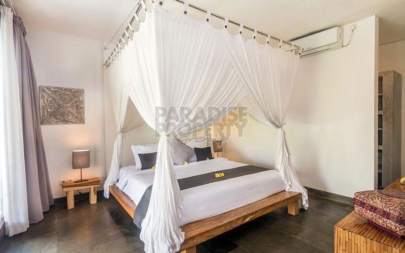 Cozy 3 Bedroom Villa in Great Location in Jl Bumbak, Umalas
