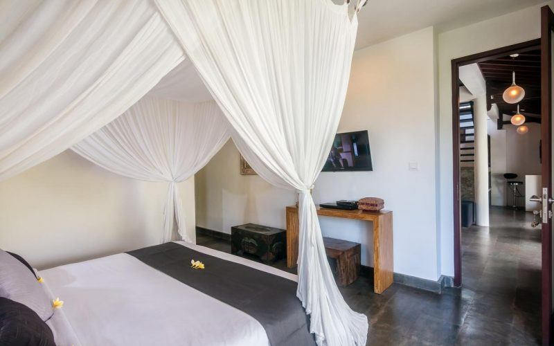 Cozy 3 Leaehold Bedroom Villa in Great Location in Jl Bumbak, Umalas