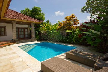 2 Bedrooms Villa in Ungasan For Rent