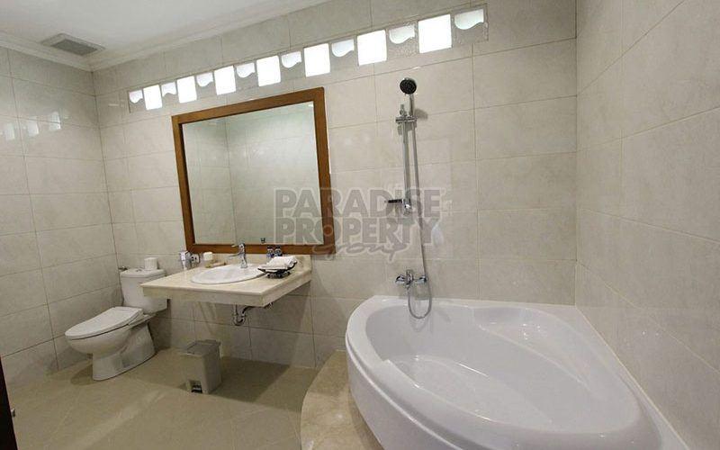 2 Bedrooms Villa in Ungasan For Rent