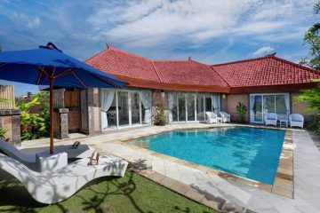 3 Bedrooms Villa in Ungasan For Rent