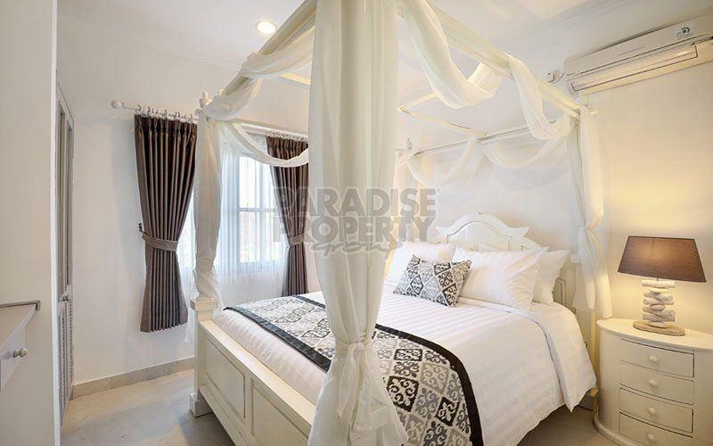 3 Bedrooms Villa in Ungasan For Rent