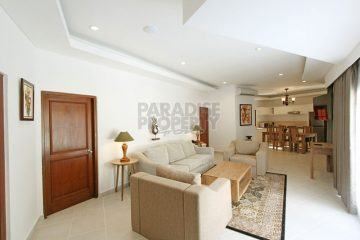 4 Bedrooms Villa in Ungasan For Rent