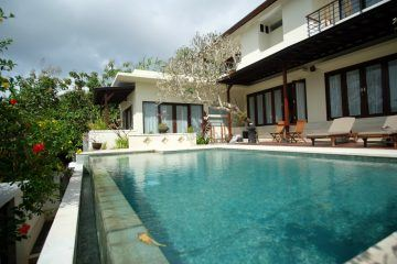 3 Bedrooms Villa in Pecatu Hills For Rent