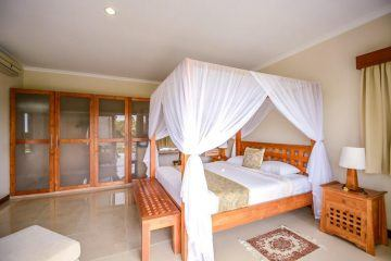 3 Bedrooms Villa in Pecatu Hills For Rent