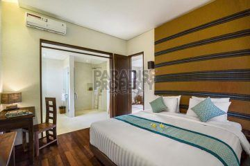 3 Bedroom Private Villa in Suweta Ubud For Monthly Rental