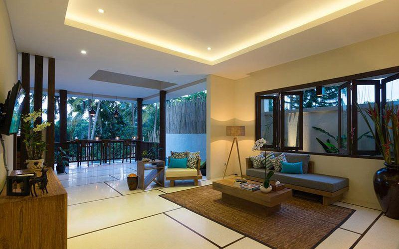 3 Bedroom Private Villa in Suweta Ubud For Yearly Rental