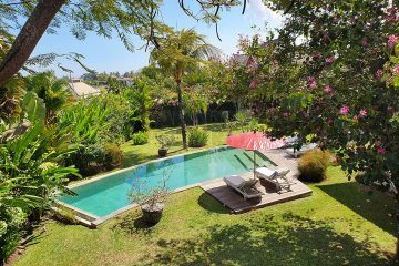 Spacious 4 Bedroom Villa for Yearly Rental in Umalas
