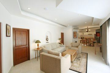 4 Bedrooms Villa in Ungasan For Yearly  Rental