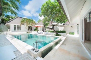 Stylish 4 Bedroom Freehold Villa in Umalas