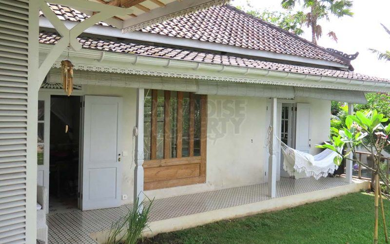 3 Bedroom Villa for Yearly Rental in Umalas with Rice Field Views