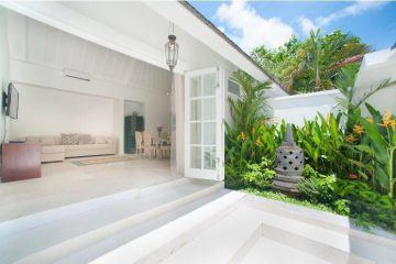 Stylish 4 Bedroom Leasehold Villa in Umalas